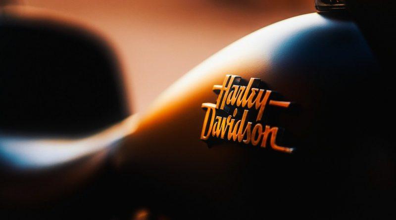 Des autocollants Harley-Davidson pour sublimer votre moto !